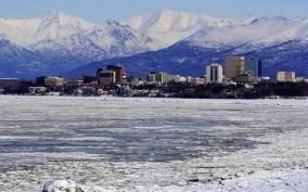 Anchorage Small Group City Highlights Tour