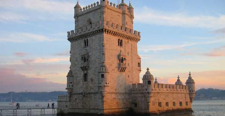 Lisboa: 3-dagers privat tur