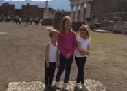 Pompeji: Privatführung