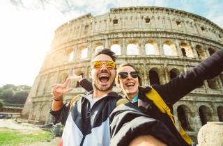 Rom: Instagram Fototour