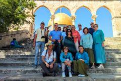 Tour de Boutique em Jerusalém a partir de Tel Aviv