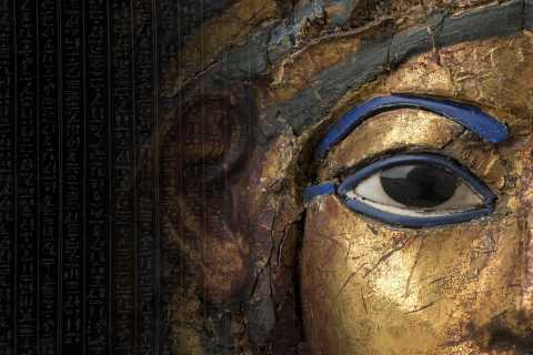 Turin: Egyptian Museum Skip-the-Line Guided Mystery Tour