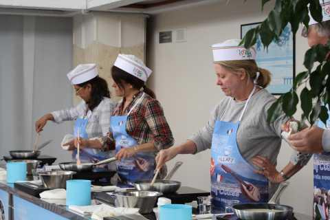 Napoli: lezione di cucina napoletana a Ercolano
