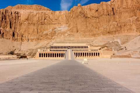 Luxor: Full or Half-Day East and West Bank Tours