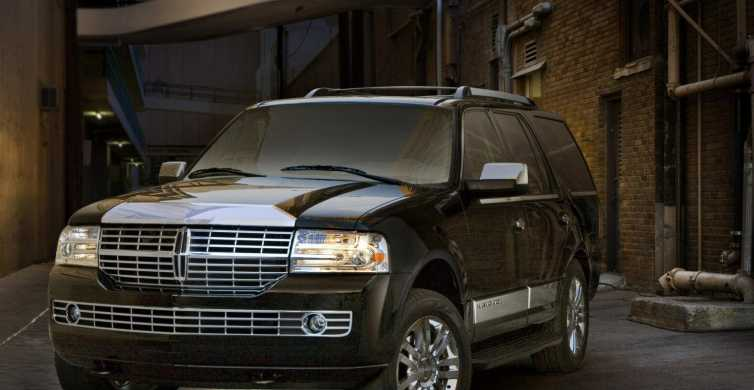 New York: Private SUV Highlights Tour