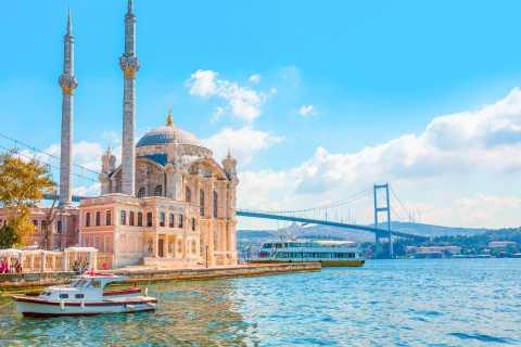 Hoogtepunten Istanboel: privétocht met gids, 1 of 2 dagen