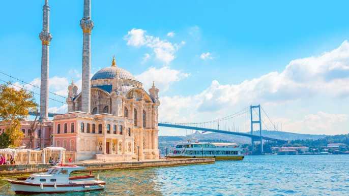 Lo más destacado de Estambul: visita guiada privada de 1 o 2 días