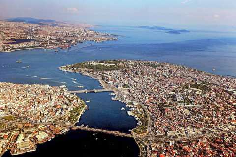 Istanbul: Full-Day Guided Tour