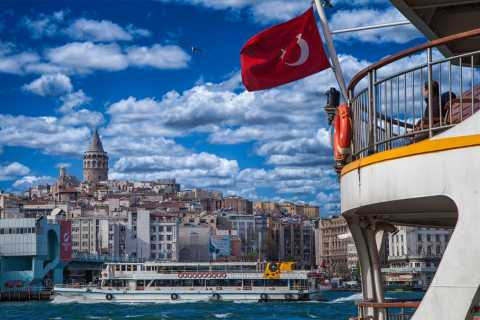 Istanbul: 3-Day Hotel & Tour Package with Dinner Cruise