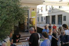 Pula: Casa do Museu do Azeite de Ístria e Prova Guiada