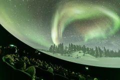 Perlan - Maravilhas da Islândia e Áróra Northern Lights Show