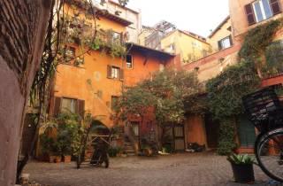 Versteckte Highlights von Rom: Stadt-Erkundungsspiel