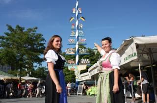 München: Kulinarische Tour auf dem Viktualienmarkt