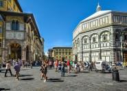 Florenz: Kleingruppen- oder Privattour im Duomo-Komplex
