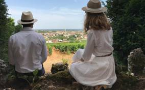 Half-Day Tour from Beaune with Lunch and Wine Tastings