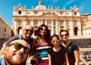 Petersdom: Führung in jeden Winkel