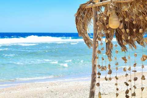 Hurghada: visite, plongée et déjeuner aux îles Giftoun