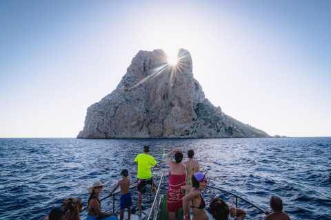 Ibiza: Excursão Es Vedrà e Formentera