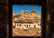 Cagliari: Rundgang durch die Altstadt