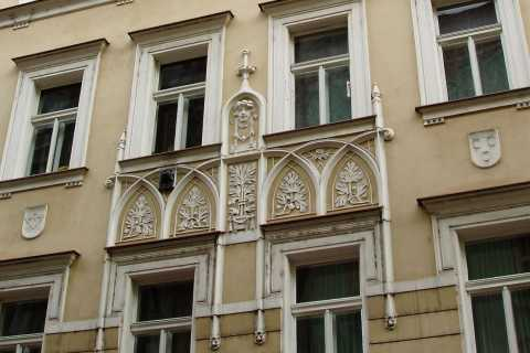 Prague: Hussite Revolution and Freemasons