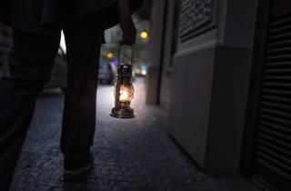 Prag: Abendtour – Geister und Legenden der Altstadt