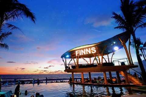 Bali: Finns Super Fun Pass