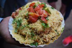Mumbai: Excursão Gastronômica de 4 Horas pela Rua