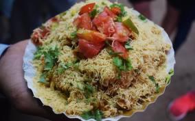 Mumbai: 4-Hour Evening Street Food Tour