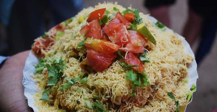 Mumbai: 4-Hour Evening Street Food Tour