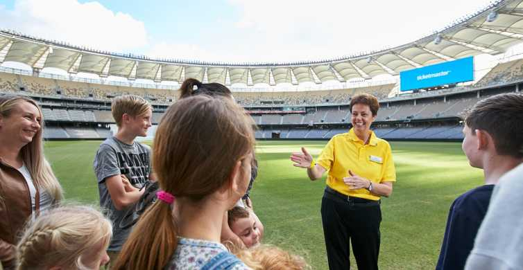 Perth: 1.5 hour Optus Stadium Guided Tour