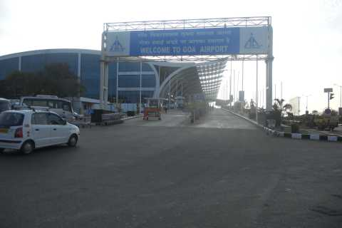 Affordable Goa Airport Transfer