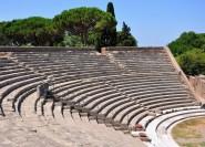 Rom: Halbtägige Kleingruppentour Ostia Antica mit Reiseführer