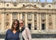 Vatikan: Tour mit Kleingruppe mit Zugang zu geheimem Raum