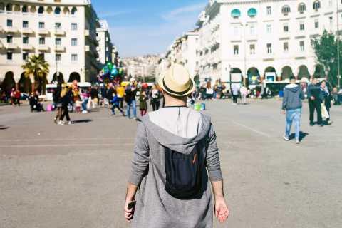 Thessaloniki: Food-Tour über die Märkte der Stadt