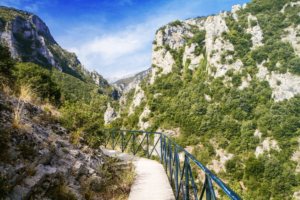Wycieczka autokarowa pod Górę Olimp i do starożytnego miasta Dion