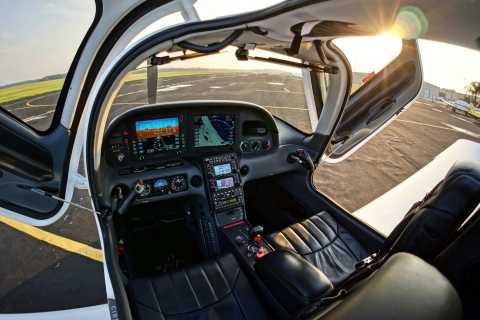 La Rochelle: Private Plane Flight Experience