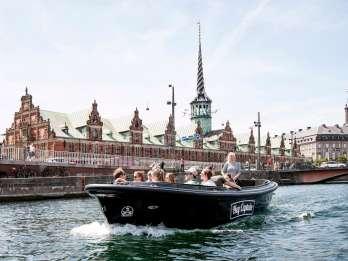 """Kopenhagen: Kanaltour zu den """"Versteckten Juwelen"""""""