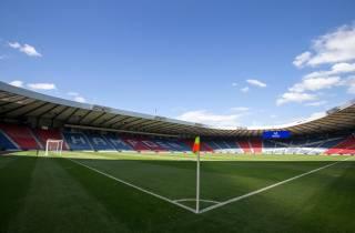 Glasgow: Fußballmuseum und Hampden Park Stadion-Tour