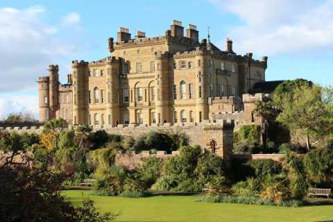 Biglietto d'ingresso al castello di Culzean e al Country Park