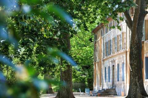 Aix-en-Provence: tour de día completo en Luberon con degustación