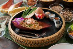 Bangkok: aula prática de culinária tailandesa genuína e tour pelo mercado