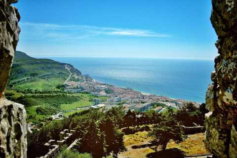 Lisboa: Região Cultural dos Três Castelos