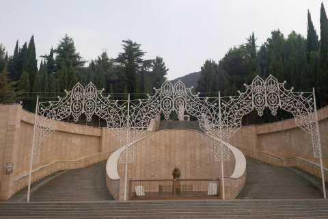 San Giovanni Rotondo: Guided Walking Tour