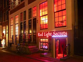 Amsterdam: Red Light Secrets - Eintrittskarte zum Museum