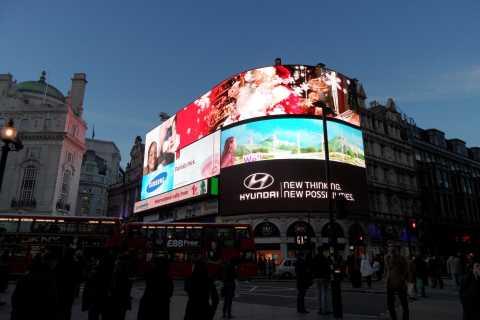 London: 3-Hour LGBTQ Soho History Private Tour
