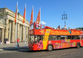 What to do in Berlin - Berlin Hop-on Hop-off Bus Tour: 24 or 48-Hour Ticket
