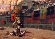 Rom: Einlass ohne Anstehen ins Kolosseum und Gladiator-Arena