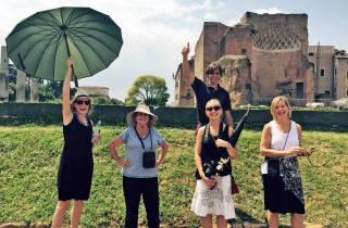 Rom: Geführte 2-tägige Privattour