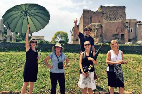 Rome: Guided 2-Day Private Tour