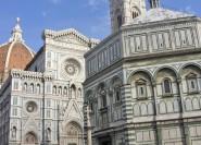 Florenz: San Lorenzo - Essen, Wein und Besichtigungstour